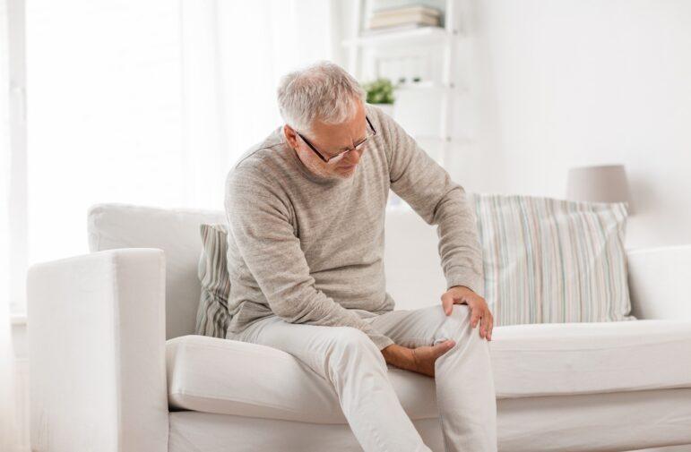 οστεοαρθριτιδα γόνατος